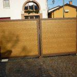 cancello ferro e legno (2)